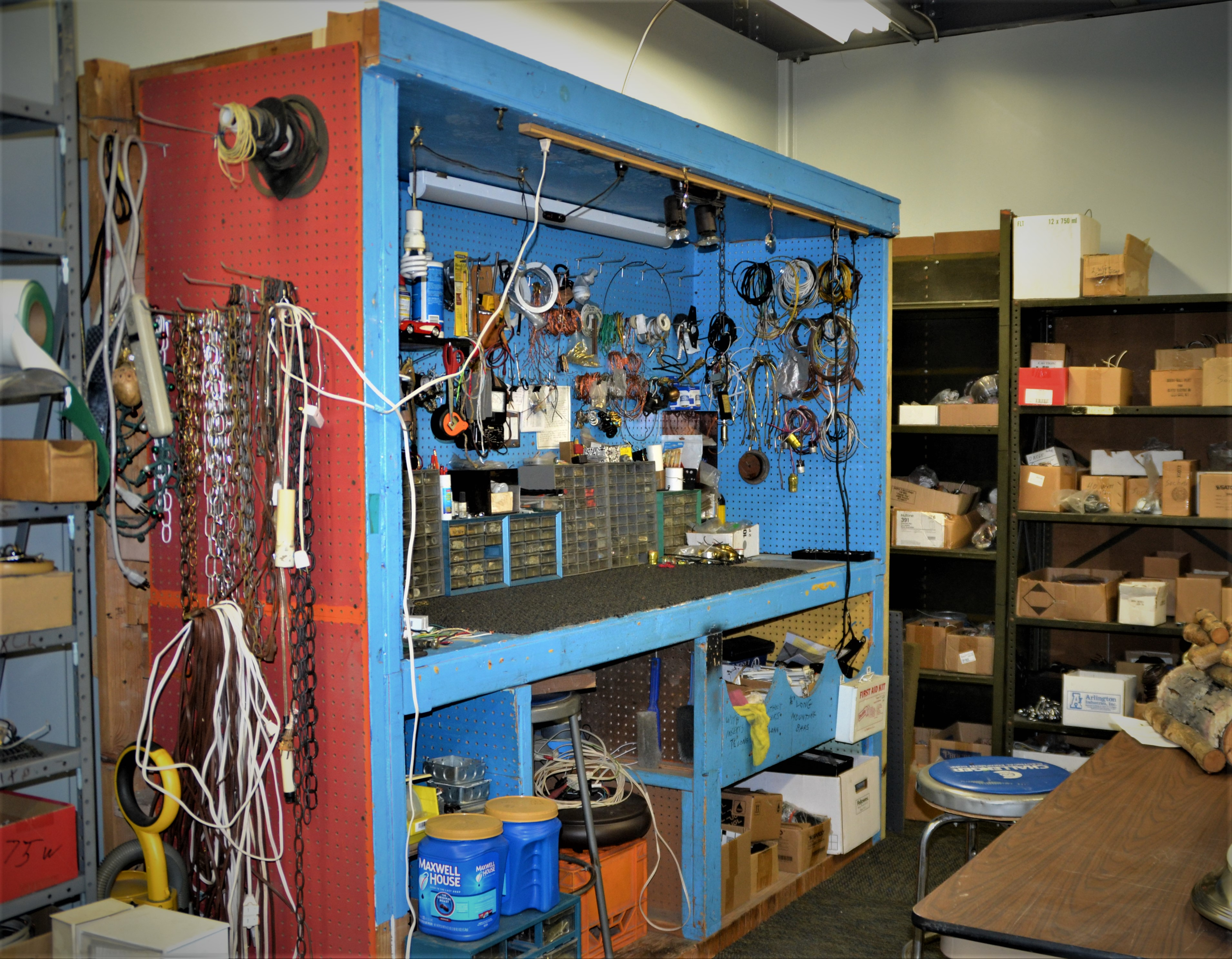 Generation Electrical Supply & Lighting - It's Time to Make